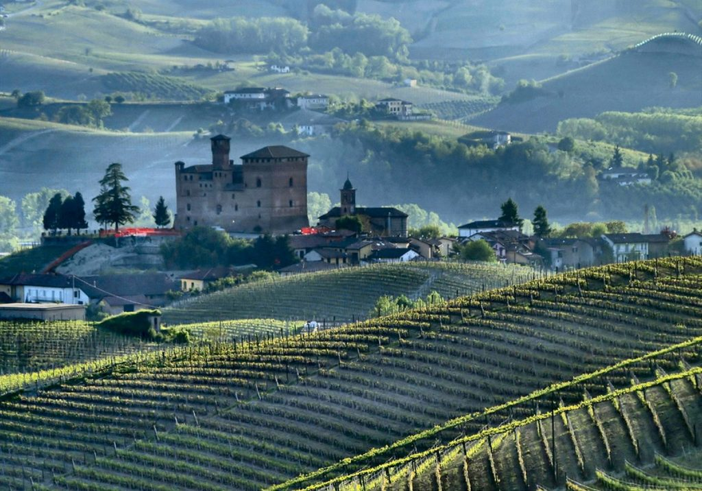 Barolo wine and unified Italy: what do they have in common?